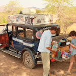 Zambia Zuid