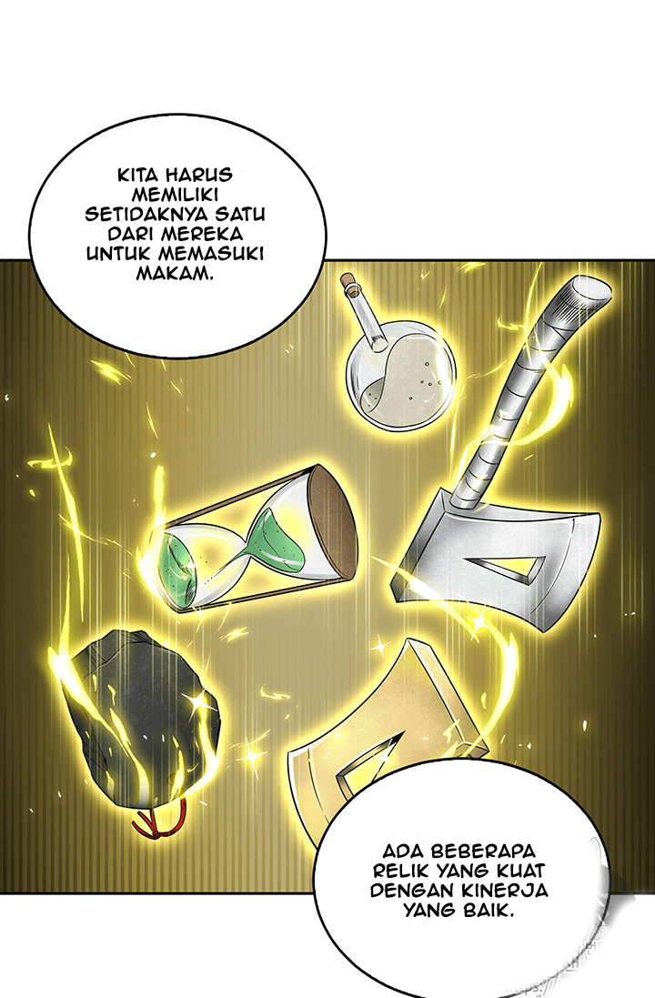 Tomb Raider King: Chapter 58 - Page 35