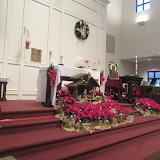 12.25.2011 Christmas; Boże Narodzenie - Msza św.. - zdjęcia E. Gürtler-Krawczyńska - IMG_3119.JPG