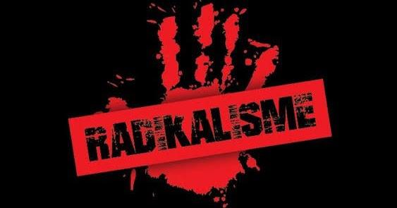Radikalisme Proyek Besar Rezim