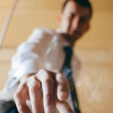 Wedding photographer Mykola Romanovsky (mromanovsky). Photo of 01.10.2013