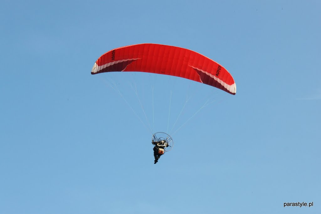 Szkolenie paralotniowe Październik 2011 - IMG_9992.JPG