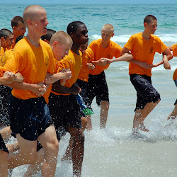 Recruit Training