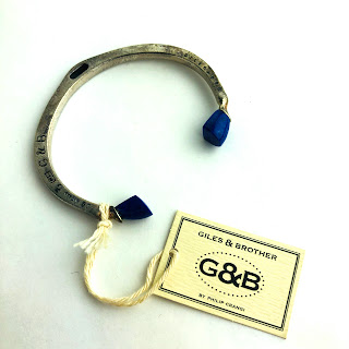 *SALE* Giles & Brother Mini NEW Cuff