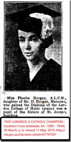 HorganPhoebe_1928music award