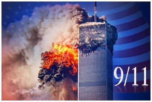 9/11 Attack World Trade Center