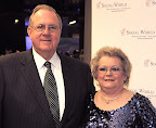 Tom and Janet Smith (Colleyville Woman's Club President