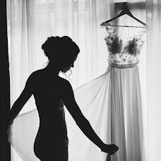 Wedding photographer Inga Kagarlyk (ingalisova). Photo of 26.10.2018