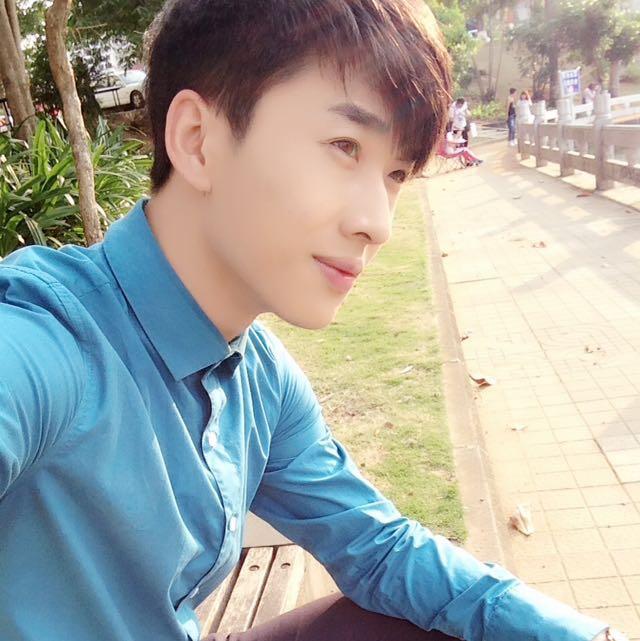 Su Huanjun China Actor