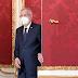 رئيس النمسا : المجتمع الدولي بحاجة إلى عمل شجاع وخطوات سريعة لمكافحة أزمة المناخ