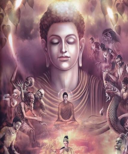 Phật Thuyết Kinh Đại Báo Phụ Mẫu Trọng Ân (Việt dịch – Video hoạt hình)