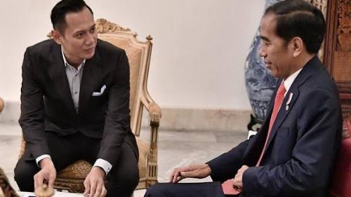 Demokrat Akui Keberhasilan Pembangunan Infrastruktur di Era Jokowi