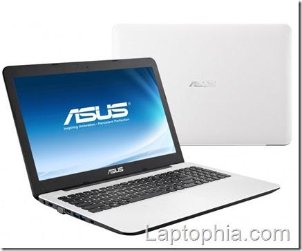 Harga Spesifikasi Asus X554L