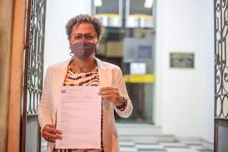 Vereador do PSOL é afastado por 60 dias pelo partido