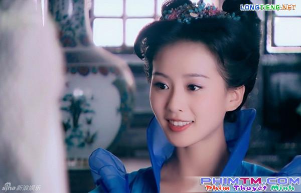 """""""Tiên Kiếm Kỳ Hiệp""""- Tác phẩm làm nên tên tuổi cho 3 vị """"nữ thần Kim Ưng""""? - Ảnh 13."""