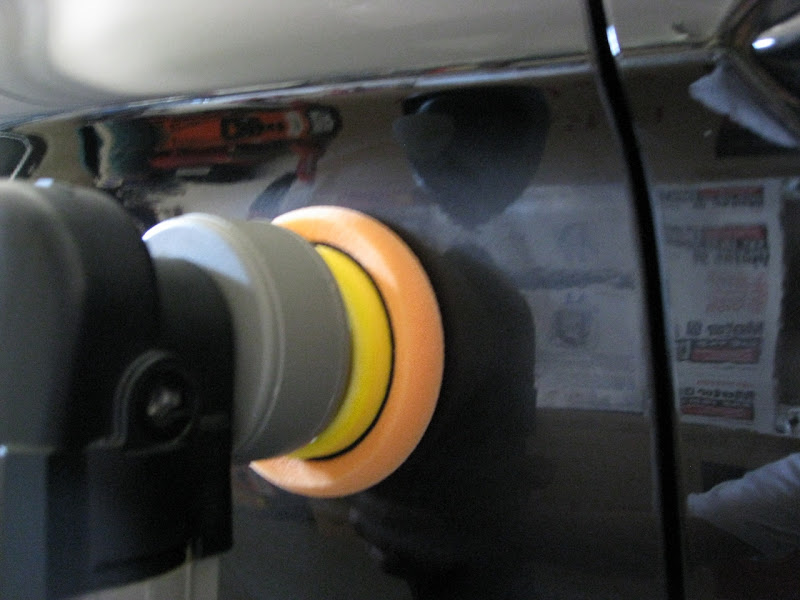 how to get swirls and scratches out of my car