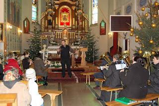 Koncert Bożonarodzeniwy