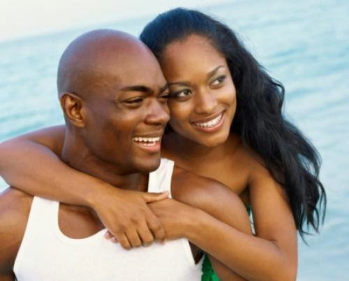 10 Things Men Always Want To Hear From Their Woman