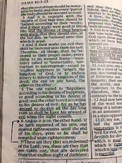 Reading scripture closely: connecting related phrases