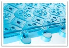 P77複層透水軟墊
