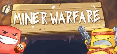 Miner Warfare Crack
