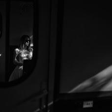 Wedding photographer Flavius Partan (partan). Photo of 24.10.2017