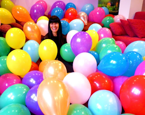 Happy birthday to you..... di Turistinonpercaso