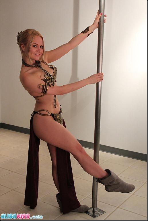 Alisa Kiss - Slave Leia_622921-0025