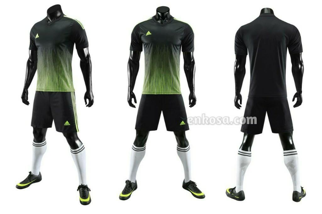 Jual Jersey Futsal Adidas