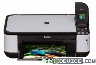 pic 1 - how you can get Canon PIXMA MP480 lazer printer driver