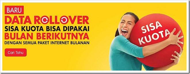 Indosat Data Rollover Apa yg wajib kita Tahu