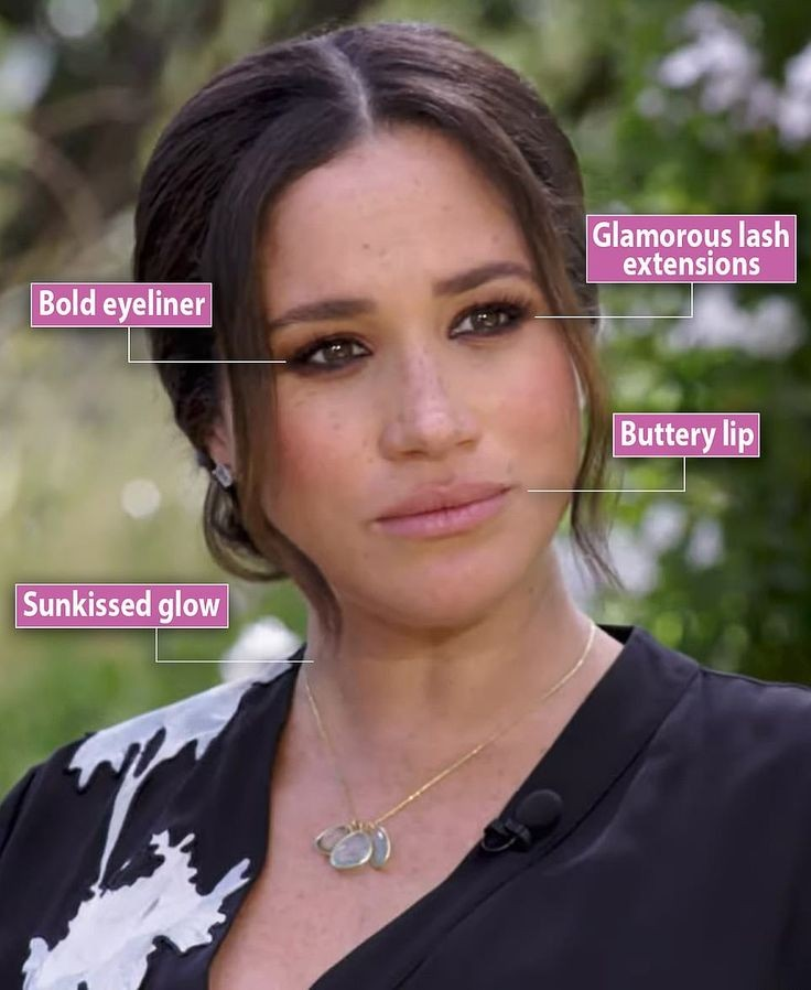 Meghan Markle Plastic Surgery – Nose Job, Teeth – before and after