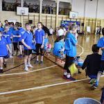Mały sport-wielka zabawa - sukces CET