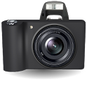Zoom Camera Free icon