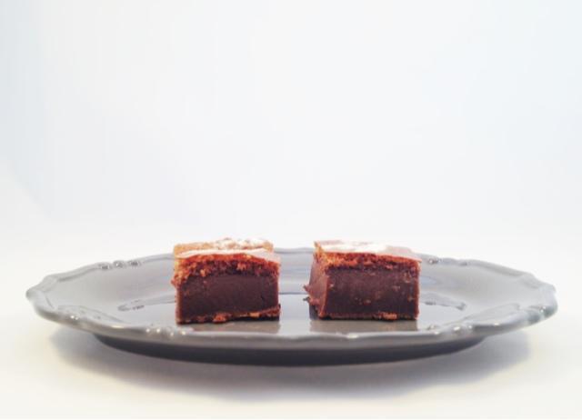 LalaSophie: Chocolate Magic Cake