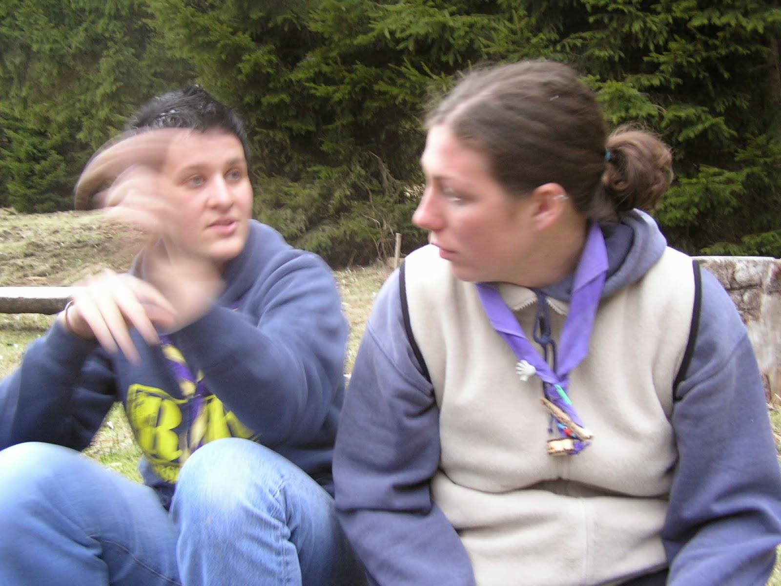 Robinzonovanje, Ilirska Bistrica 2005 - P5110052.JPG
