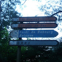 2009-11-11 - Randonnee Hell-Bourg - Trou de Fer - Reunion