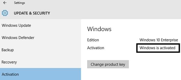 كيفية تفعيل windows 10 free 2021