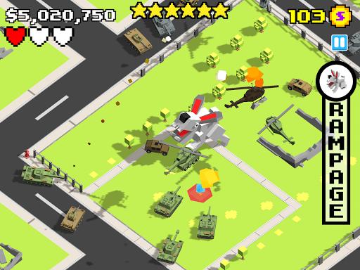 Smashy City 2.4.1 screenshots 8