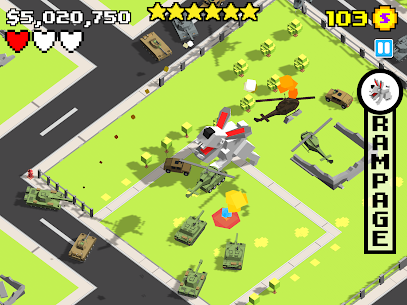 Smashy City 2.2.0 Apk (Unlimited Money) MOD 8
