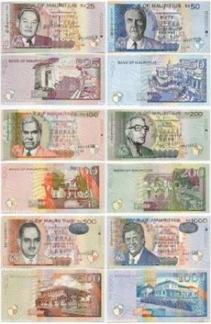 Mata uang rupee Mauritius dari sejarah, gambar, hingga harga kurs