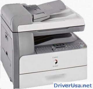 download Canon iR1024iF printer's driver