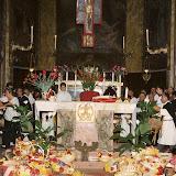Festa del Beato Antonio anni 90