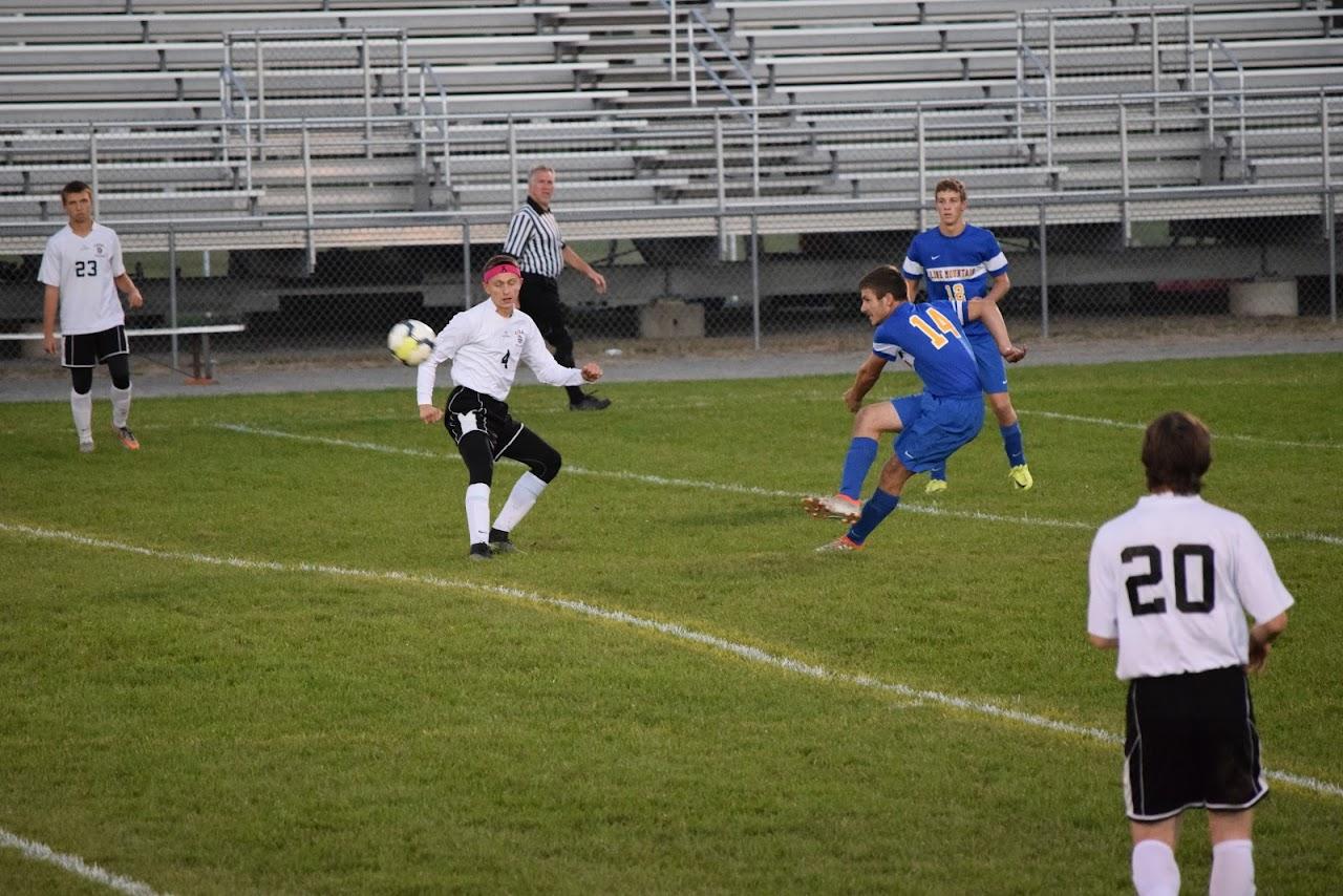 Boys Soccer Line Mountain vs. UDA (Rebecca Hoffman) - DSC_0150.JPG
