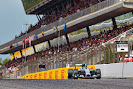 Nico Rosberg - Mercedes W05