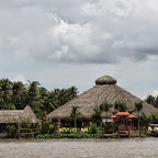 HCMC - Tour ins Mekong-Delta