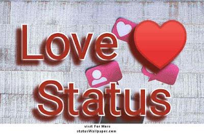 100+ status hindi love