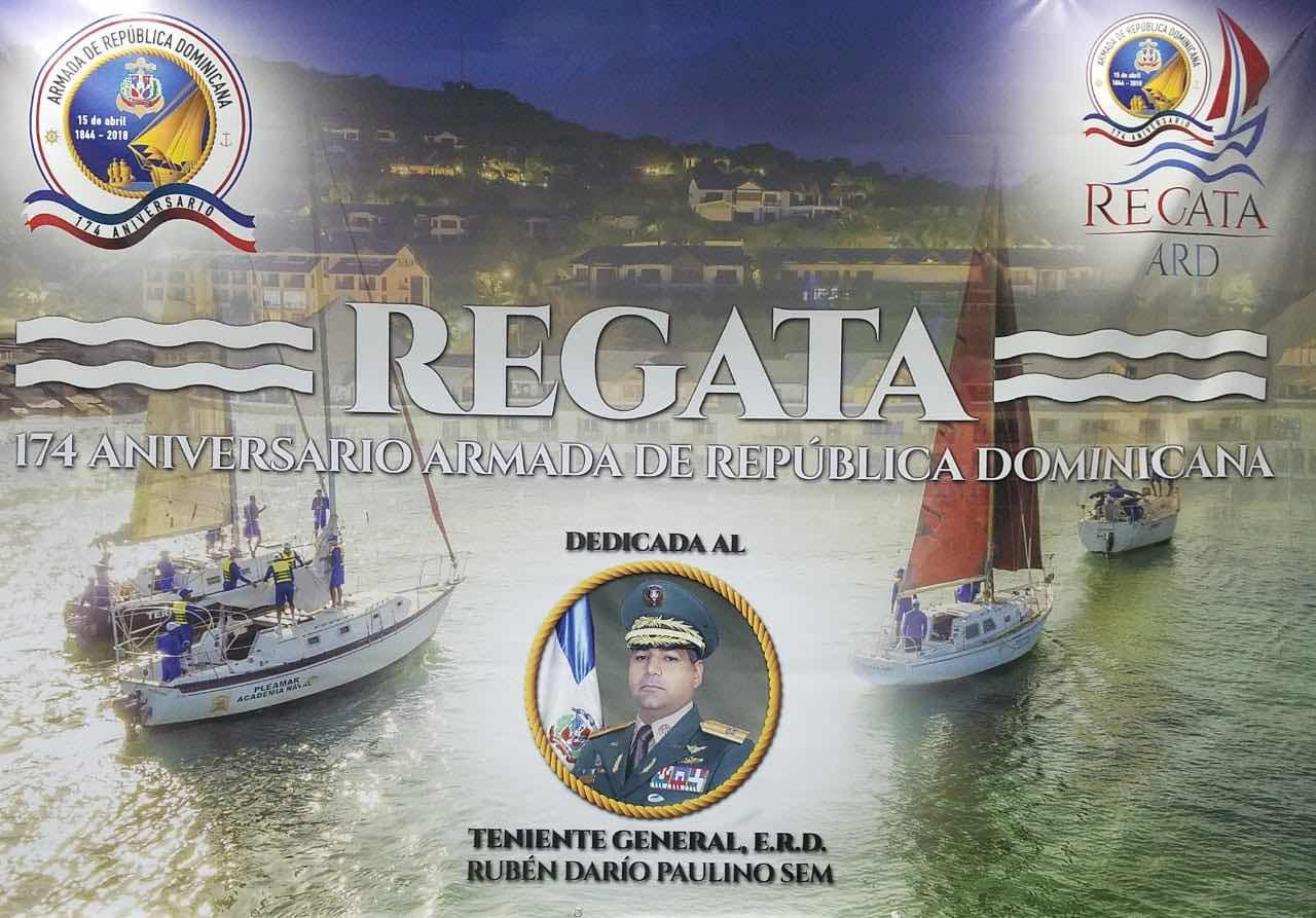Armada realizará regata en conmemoración al 174 aniversario de su fundación