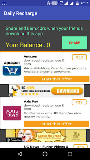 Download My jio Recharge(Free Recharge) Google Play