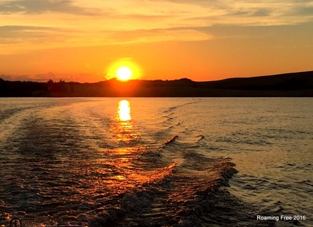 Sunset_August 14